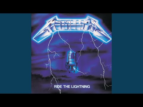 Download  Ride The Lightning Gratis, download lagu terbaru