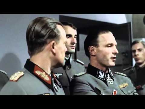 Hitler and friends sing the Friends theme (HPMV/Hitler Parody Music Video)