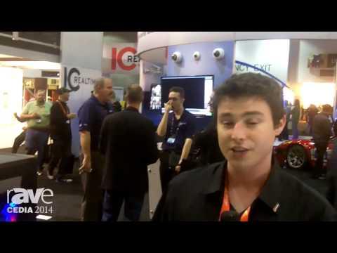 CEDIA 2014: DarbeeVision Demos Galaxy GTX 750Ti Darbee Edition Video Card