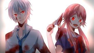 Top 10 Romance/Horror Anime