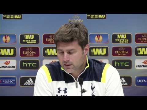Spurs boss Mauricio Pochettino: Southampton are