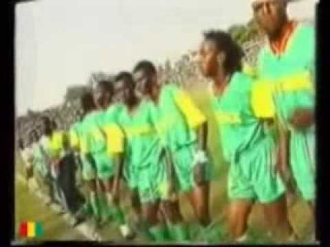 Sekouba Bambino Diabate - Syli National video