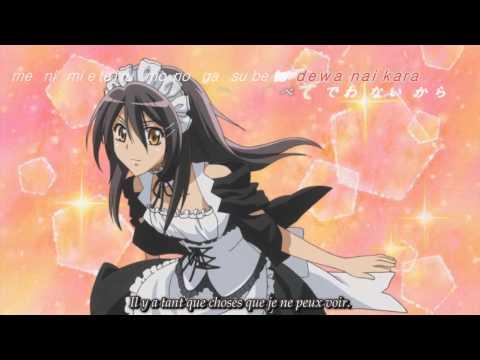 Kaichou wa maid-sama - Opening 1 (vostfr)