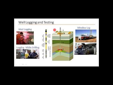 Webinar: Petroleum - Gas Industry  (1 Parte)