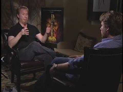 1408 - Interview with John Cusack & Co. thumbnail