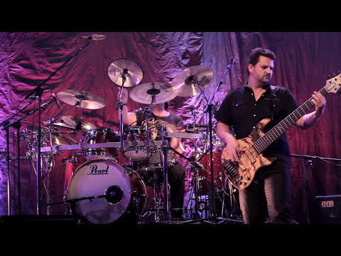 KIKO LOUREIRO The White Balance DVD - GRAY STONE GATEWAY