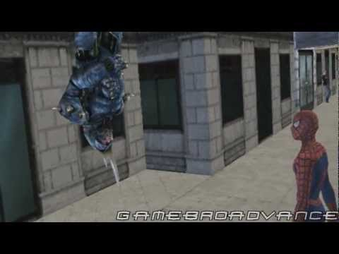 Spiderman 2 (PS2)Capítulo 4 - Todo en un día