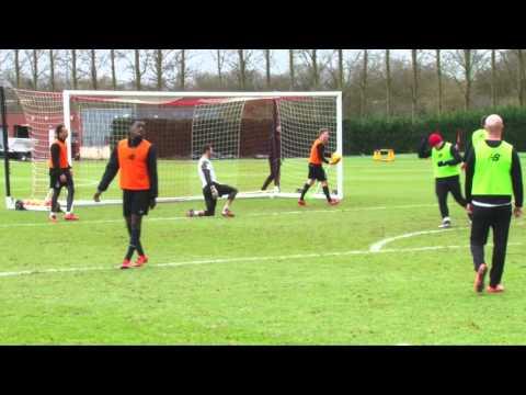 Xherdan Shaqiri Great Skill & Goal