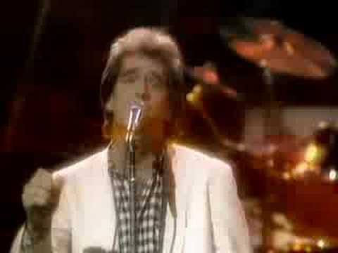 Huey Lewis The News - Trouble In Paradise