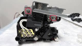 Canon iR 1730-1740-1750-Advance 400-500-Fixing-Film