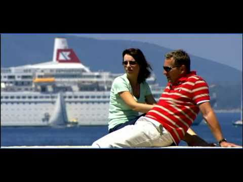 Cruise holidays with Fred. Olsen