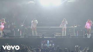 JNS - La Ilusión del Primer Amor (En Vivo - 90's Pop Tour, Vol. 2)
