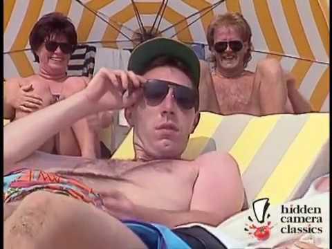 Sex On The Beach Prank video