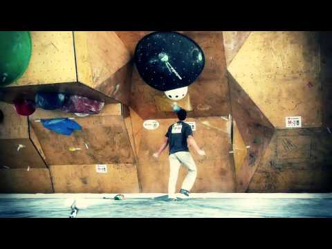 Boulder World Cup 2011 report - Log-Dragomer