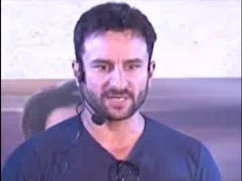 Saif Ali Khan: I had crush on my chemistry teacher