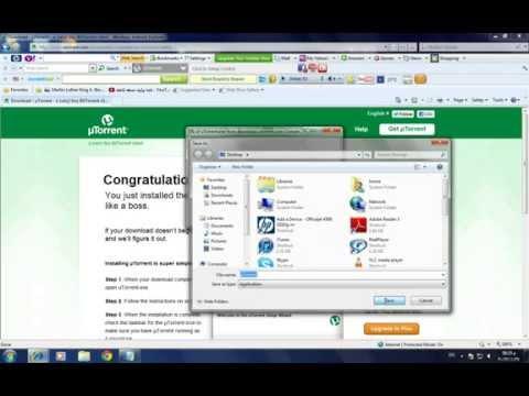 18 Top 10 BitTorrent Download Sites to Free Download