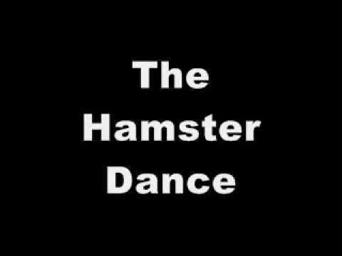 The Hamster Dance video