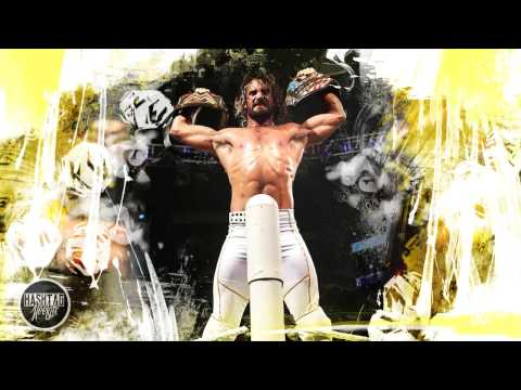Wwe - The Second Coming - Seth Rollins