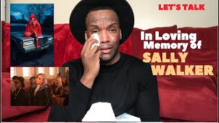 IGGY AZALEA - SALLY WALKER | Music Video REACTION