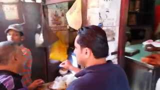 Famous Street Foods of India. Epsd #8 Amritsari Chole and Sadha Kulcha by Chawlas-Kitchen.com