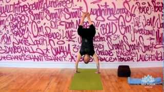 Dana Trixie Flynn Yoga: Breathe, Lift and FLY