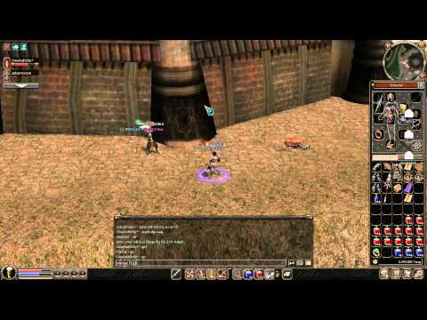Metin2.DE - OneAndOnly PVP Video 2010 [Kartago] Music Videos