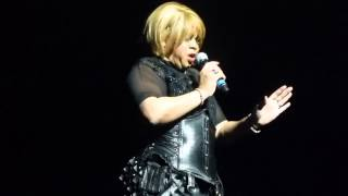 Watch Deniece Williams God Is Amazing video