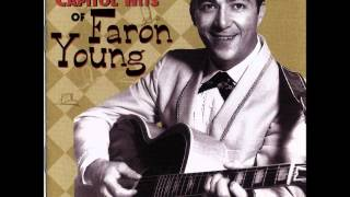 Watch Faron Young Country Girl video