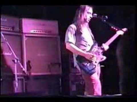 J Mascis and The Fog-Maggot Brain