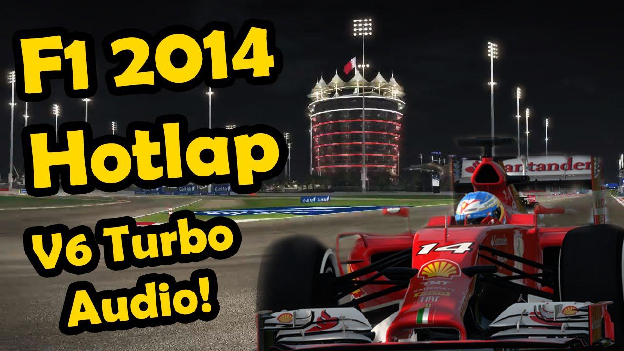 (F1 2014 Gameplay). aarava