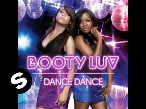 Booty Luv - Dance Dance
