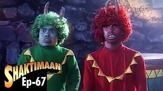 Download Shaktimaan - Episode 67 3Gp Mp4