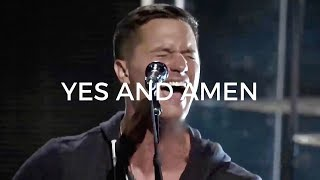 Yes and Amen (w/ spontaneous) - Pat Barrett  | Bethel Music &  Housefires