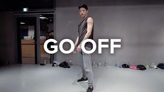 Go Off - Lil Uzi Vert, Quavo & Travis Scott  Bongyoung Park Choreography