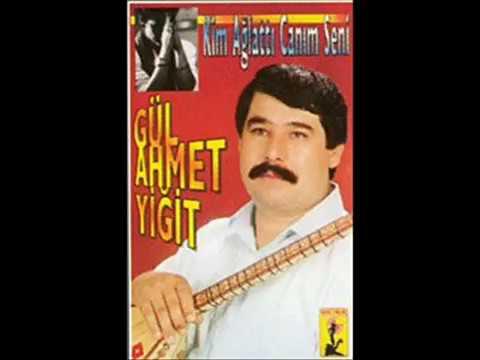 Gül Ahmet Yiğit - ceylan gözlüm