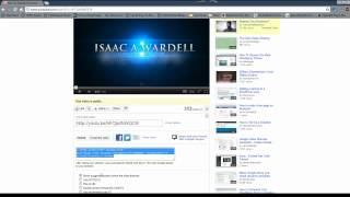 How To Make Your Embed YouTube Video AutoPlay