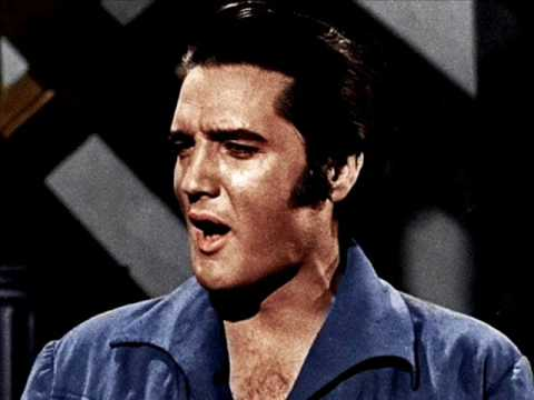 Elvis Presley - Without Love