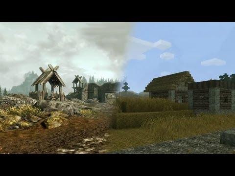 Minecraft - Far Cry 3, Assassin