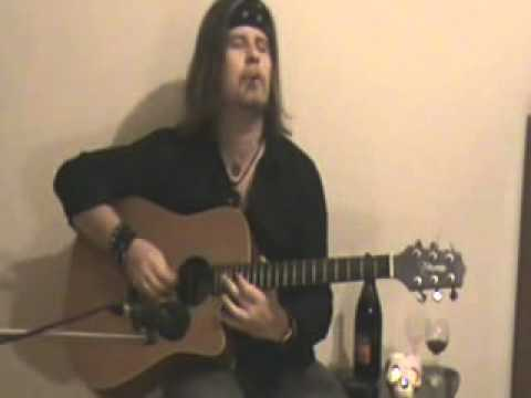 Gypsy Swing (Acoustic Version)
