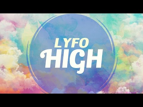 LYFO - HIGH [FREE DOWNLOAD] EDM Tropical Progressive Dance House Music - Avicii, Kygo, David Guetta