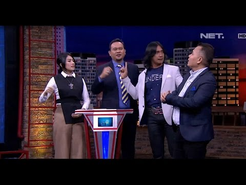 download lagu Waktu Indonesia Bercanda - Ekspresi Agung Hercules Belain Jawaban Cak Lontong 3/5 gratis