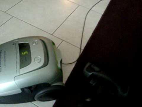 electrolux ultra silencer zus 3970 p vacuum cleaner 2009. Black Bedroom Furniture Sets. Home Design Ideas
