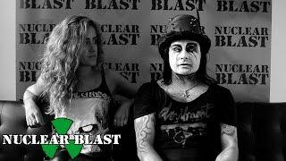 DEVILMENT - Talk Danzig (Trailer)