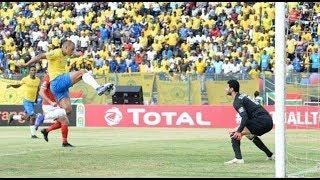 الثأر بخماسية يداعب لاعبي الأهلي قبل صدام صن داونز