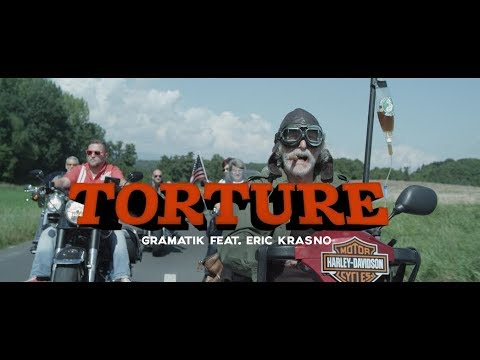 Gramatik - Torture