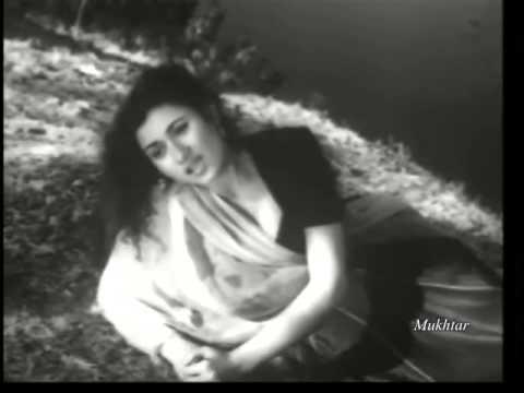 Panchi Bawara Chand se Preet Lagaye .. Khursheed Bano .. Madhubala...