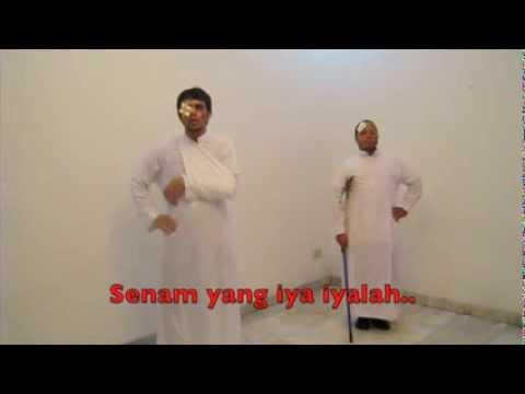 Senam yang Iya Iyalah (Parodi) - Duo Harbatah