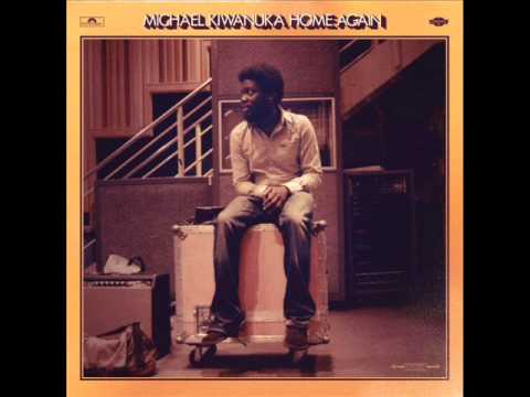 Michael Kiwanuka - They Say Im Doing Just Fine