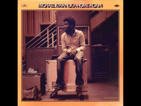 Michael Kiwanuka - They Say Im Doing Just Fine