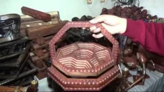 Saharnpur Wood Craft | Hamirpur | Its My Business